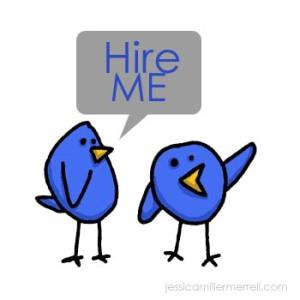 JessicaMillerMerrell.com birds